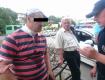 """Хто з ким """"розбирався"""" в Ужгороді, з'ясовує поліція"""
