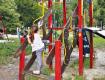 Детские площадки в Ужгороде не отвечают требованиям безопасности