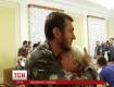 В Киев уже привезли 17 солдат, которые были в плену