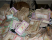 На гривну давит мировая инфляция и долги