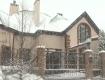 Дом ограбленной судьи Даниловой