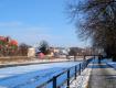 Рождественско-новогодний период в Ужгороде можно назвать особенным