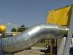 Проектная мощность газопровода Вояны-Ужгород - около 10 млрд куб. м газа