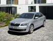 Octavia возглавила общий рейтинг продаж новых автомобилей