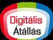 1-этап отключения аналогового телевещания в Венгрии 31 июля