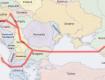 «Южный поток» предполагает поставку газа в Австрию по дну Черного моря