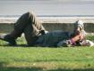 Близько 70% франківських безпритульних є мешканцями Закарпаття