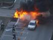 Закарпатец сел за руль Lexus, нажал на газ, произошел взрыв