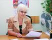 Корень Поліна Віталіївна, бухгалтер Ужгородської міліції