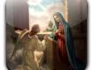 7 квітня, православні християни відзначають Благовіщення Пресвятої Богородиці