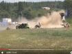 У Києві на Мото Open Fest сталося жахливе зіткнення мотоциклів