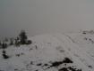 На известный горнолыжный курорт Закарпатья вернулась зима