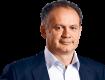 Миллиардер и филантроп Андрей Киска был избран президентом Словакии