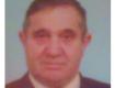 Пропал Свисюк Григорий Михайлович