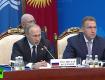 Украина выступила против председательства России в СНГ