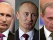 В московском метро застукали Путина