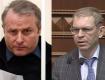 Пашинский пошел по стопам Лозинского
