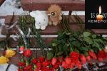 Кемерово, трагедия