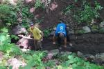 В Закарпатье раскапывают сокровища таинственного ордена тамплиеров