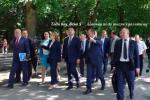 Ужгород. За 37 вуличних лавиць підопічні мера Андріїва заплатили дорожче у 3-4 рази