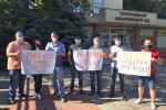 Показуха, а не любовь: Жадный Андріїв вывел из себя жителей дома в Ужгороде
