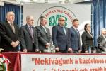 Закарпаття. Угорські KMKSZ та UMDSZ підтримають спільних кандидатів на позачергових виборах до Ради 21 липня
