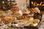 На Святвечір була пісна вечеря, а на Різдво буде м'ясна