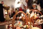До 24 квітня в Україні заборонили проводити всі масові заходи, включаючи Великдень