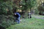 Скандал с наглым засорением реки в Закарпатье набрал оборотов