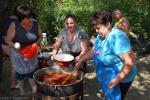 На фестивале в Закарпатье можно было попробовать лечо на любой вкус