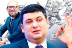 Кунсткамера украинской политики Савика Шустера