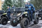 В Закарпатье направляются нацгвардейцы и спецтехника: Что случилось