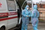 В Закарпатье ситуация с койками в больницах для COVID пациентом оставляет желать лучшего