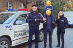 В центре Ужгорода родители потеряли ребёнка, сидя в кафе