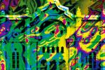 3D-mapping перформанс, який розповідатиме про Закарпаття