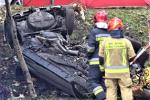 Два молодых украинца погибли в жуткой аварии в Польше