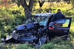 Лобовое ДТП по дороге из Ужгорода оказалось смертельным