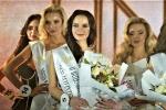 Девушка из Ужгорода в тройке самых красивых украинок на Мисс Украина Вселенная 2021