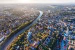 От прозрачности городской власти Ужгорода Forbes не в восторге