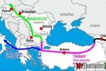 Венгрия завершит строительство участка Южного газового коридора
