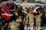 Матиос озвучил тревожную статистику самоубийств военных в зоне АТО