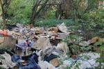 Центр Ужгорода тонет в мусоре