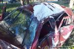 Трагическая авария на Закарпатье - погибли 2 молодых парня, еще двое в больнице