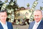 Фірма мера Ужгорода та його брата у 2018 році отримала з бюджету міста 6 мільйонів гривень