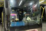 В Закарпатье водитель рейсового автобуса спрятал в сумках техники Apple и Samsung на 600 тысяч