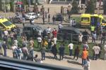 Все известно на данный момент о массовом убийстве в Казани