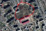 В Ужгороде уже не осталось не застроенных зеленых зон