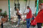 Найденный маленький ребёнок на Закарпатье нуждается в помощи врачей