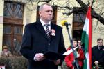 В Закарпатье мэр венгерского города заявил о своей победе