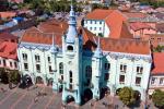 В ратуше Мукачево появился кабинет, куда будут пускать только ограниченное количество людей